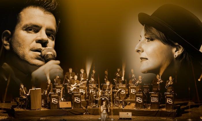 Songs of Frank Sinatra & Liza Minnelli