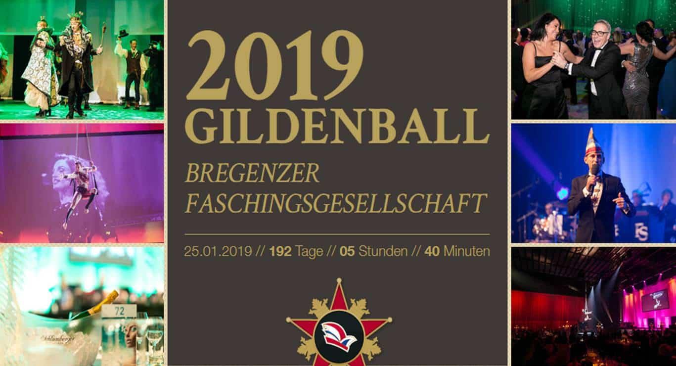 Gildenball A-Bregenz