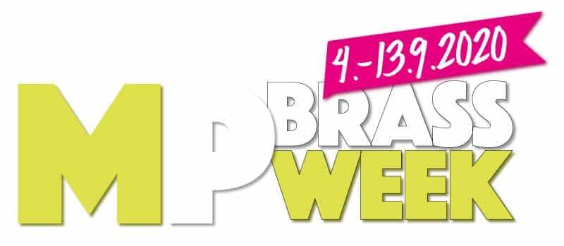 Privat: MUSIKPROB' – Brass Week